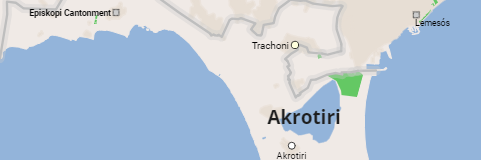Akrotiri and Dhekelia